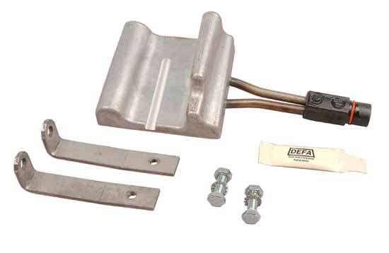 DEFA Vorwärmelement A412885 für DEFA Standheizung / Motorvorwärmung