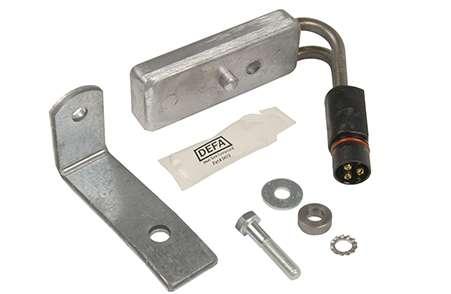 DEFA Vorwärmelement A412852 für DEFA Standheizung / Motorvorwärmung