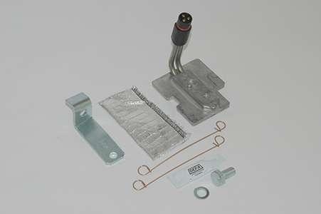 DEFA Vorwärmelement A413826 für DEFA Standheizung / Motorvorwärmung