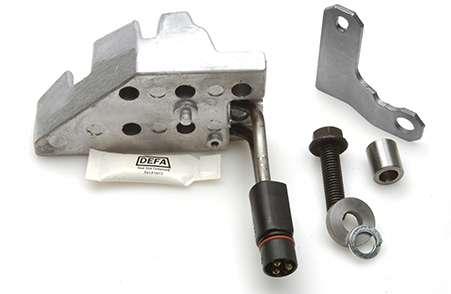 DEFA Vorwärmelement A411865 für DEFA Standheizung / Motorvorwärmung