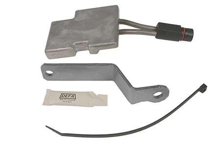 DEFA Vorwärmelement A412861 für DEFA Standheizung / Motorvorwärmung