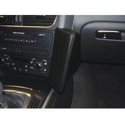 Perfect Fit Telefonkonsole Opel Zafira (A), Bj. 1999 - 06/2005, Premium Echtleder
