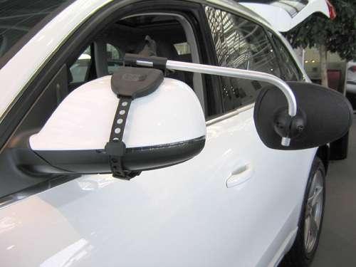 Repusel Wohnwagenspiegel Audi Q5 Caravanspiegel